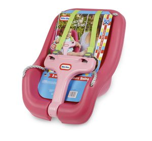 **NEW** Little tikes swing, pink or blue for Sale in Brandon, FL