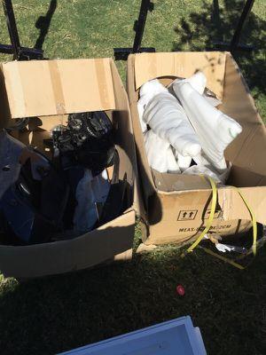 Random motorcycle parts for Sale in Converse, TX