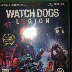 Watch dogs Legion for Sale in Springdale, AR