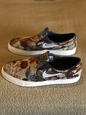 Nike SB Janoski Couch Slip-On Skate Shoes for Sale in Riverside, CA