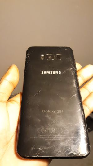 Galaxy S8+ for Sale in Baltimore, MD