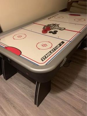 Powerglide Hockey Table with BONUS Table Tennis Top for Sale in Riverdale Park, MD