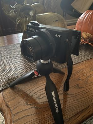 Canon g7x mark 2 for Sale in Waterbury, CT