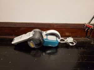 Black and Decker Handheld Vacuum for Sale in Chicago, IL