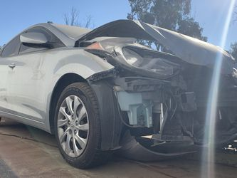 Hyundai Elantra Parts !!! for Sale in Modesto,  CA