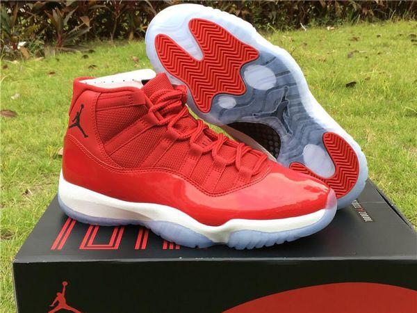 Air Jordan Retro 11's