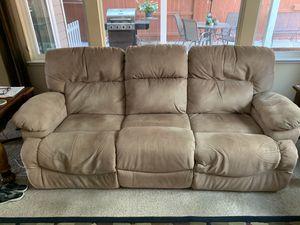 Lazy Boy Sofa for Sale in Hughson, CA