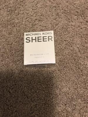 MK SHEER PERFUME for Sale in Aliso Viejo, CA