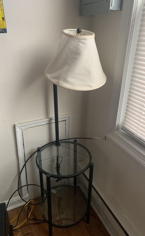 Table Lamp for Sale in Baltimore, MD