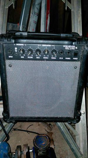 Ibanez guitar amplifier for Sale in Philadelphia, PA