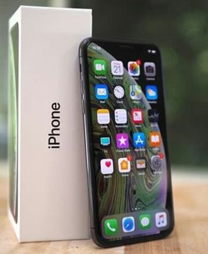 IPhone xs max for Sale in Richmond, KY