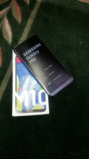 Samsung Galaxy M10 unlock for Sale in New York, NY