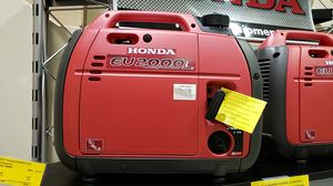 New Honda EU2000 Companion Inverter for Sale in Tacoma, WA
