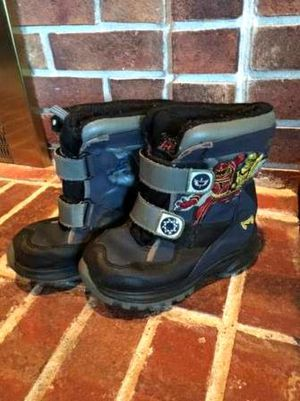 GYMBOREE RAIN BOOTS (YOUTH SIZE 13) for Sale in Amherst Junction, WI