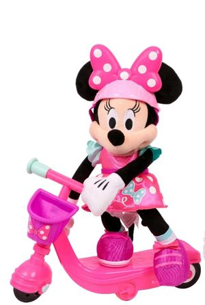 Minnie mouse sing and scooter for Sale in Ankeny, IA
