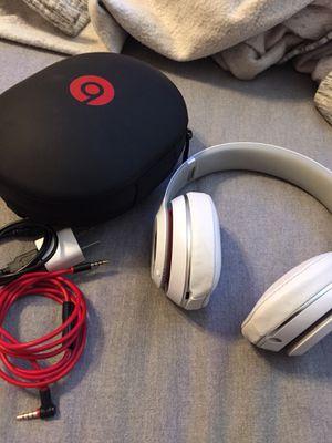 Beats studio headphone for Sale in Stockton, CA