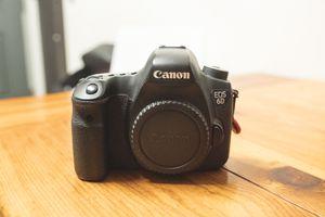 Canon 6d + additional lenses for Sale in Phoenix, AZ