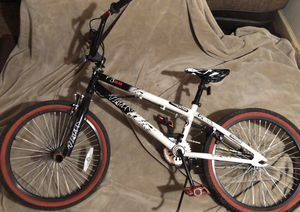 Thurster bmx bike for Sale in Asheboro, NC