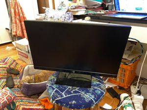 External monitor -free for Sale in Cambridge, MA