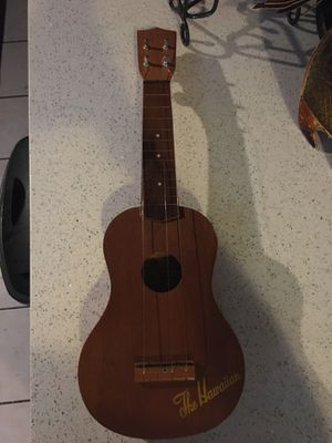 Ukulele for Sale in Pomona, CA