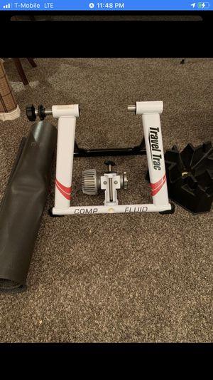 Bike trainer indoor for Sale in Romeoville, IL