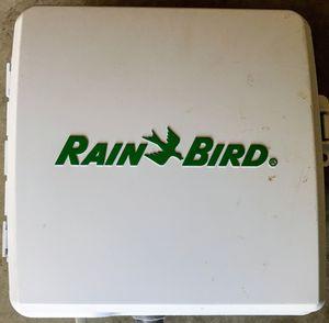 Rain Bird SST-1200o Sprinkler Controller Timer 12 Zone for Sale in Bonney Lake, WA
