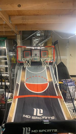 Basketball hoop for Sale in Bothell, WA