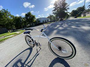 Low Rider Cruiser Bike for Sale in Miami, FL