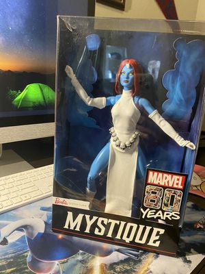 Mystique Barbie for Sale in Fort Worth, TX