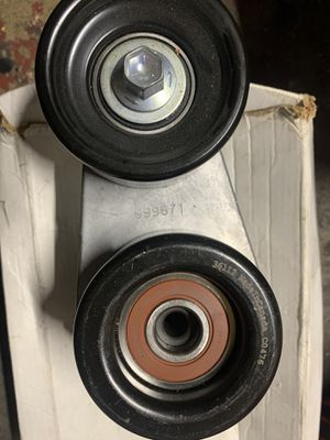 Gates ac tensioner and drive belt for Honda / Acura for Sale in Glendora, CA