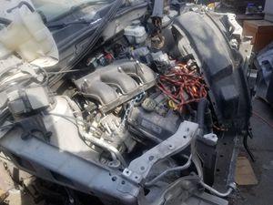 2008 ford escape. 2010 impala 2007 silverado for Sale in Los Angeles, CA