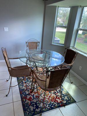 Kitchen table for Sale in Sebastian, FL