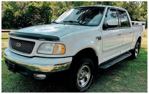 ✅I'm the first owner 2002 Ford F-150 XLT $1000 for Sale in Port St. Lucie, FL