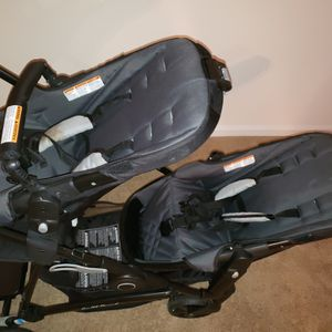 Baby Trend Sit and Stand stroller for Sale in Norfolk, VA