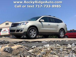 2015 Chevrolet Traverse for Sale in Ephrata, PA