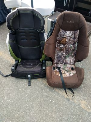 Child Car Seats for Sale in Winston-Salem, NC