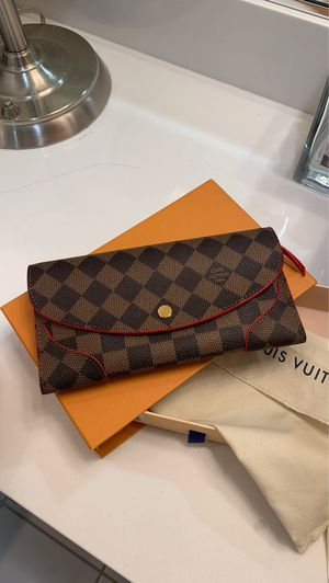 Caissa wallet Louis Vuitton N61221 for Sale in Corona, CA