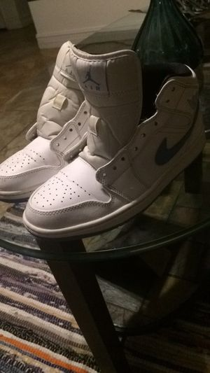Jordan 1 legend blue for Sale in North Las Vegas, NV