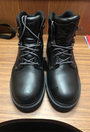 ACE WORK BOOTS for Sale in Joliet, IL