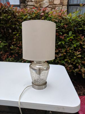 Lamp for Sale in Oklahoma City, OK