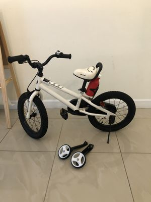 bicycle 4-7 years for Sale in Hollywood, FL