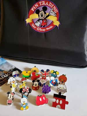 Disney Pins for Sale in La Habra Heights, CA
