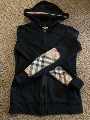 Burberry size small for Sale in Everett, WA