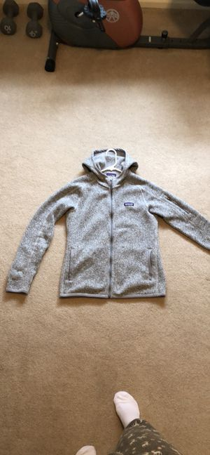 Patagonia Jacket for Sale in Stanwood, WA