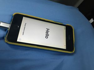 Fully unlocked Iphone 5s for Sale in El Sobrante, CA