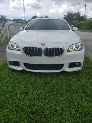 BMW 5 series for Sale in Miramar, FL