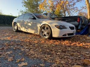 BMW 645 CI 2005 for Sale in Seattle, WA