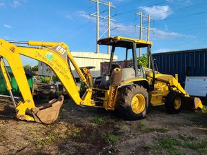 Backhoe Cat 416D good condition for Sale in Miami, FL