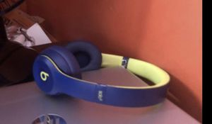 Beats solo 3 wireless for Sale in Columbus, OH