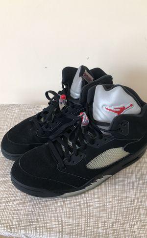 Jordan 5 Size 13 for Sale in Dulles, VA